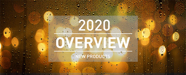 2020 Overview of New LED Dimmable Drivers from Euchips