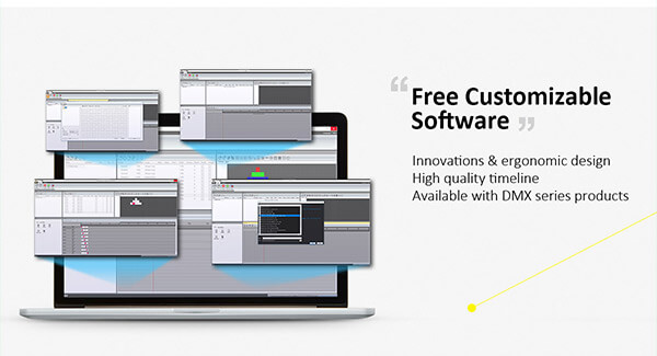 Free Customizable Software