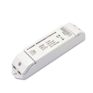 12-24VDC 4ch LED Wireless RGBW Controller