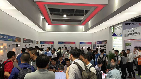 Guangzhou International Lighting Exhibition 6