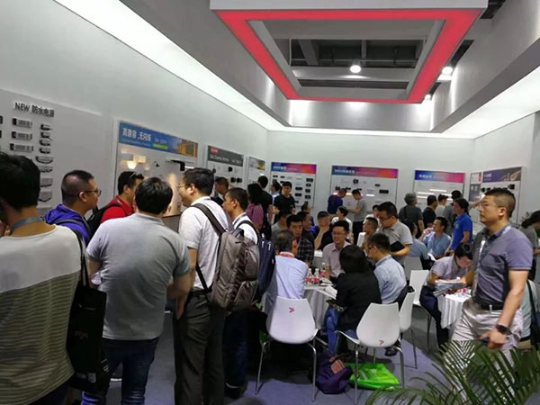 Guangzhou International Lighting Exhibition 9