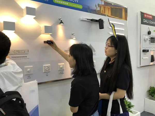 Guangzhou International Lighting Exhibition 14