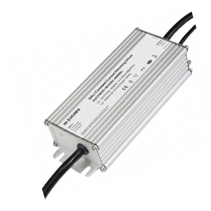 96W Constant Current Waterproof LED Driver