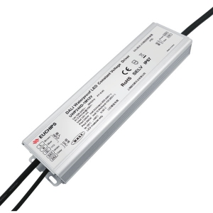240W 12VDC Ultra-thin Waterproof DALI CV Driver