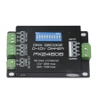 3A*1Channels 12-24VDC DMX Decoder