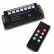 6A*3ch RF 5-24VDC LED Wireless Controller