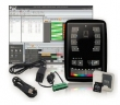 PC+Stand Alone 512*2ch USB+ETHERNET DMX Touch Panel Controller