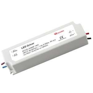PFC 60W Constant Current LED Driver