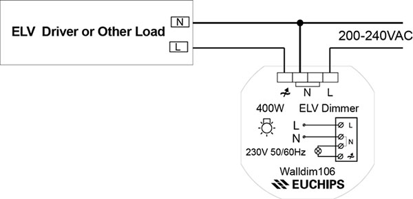 986048 euchips launched new led dimmers 277v elv dimmer wiring diagram at crackthecode.co