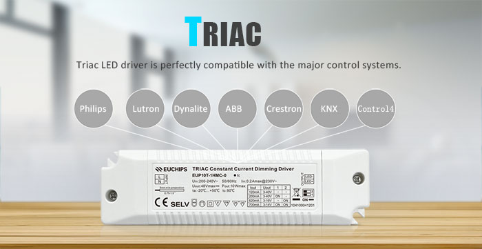 10W led dimmable driver 5