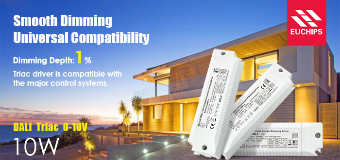 10W led dimmable driver 1