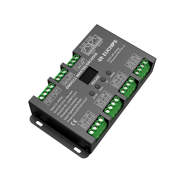 High quality led pwm dimmer and Constant Voltage Decoder supply for you!